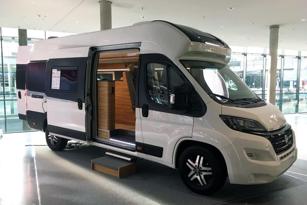 Affinity Camper Van 2020