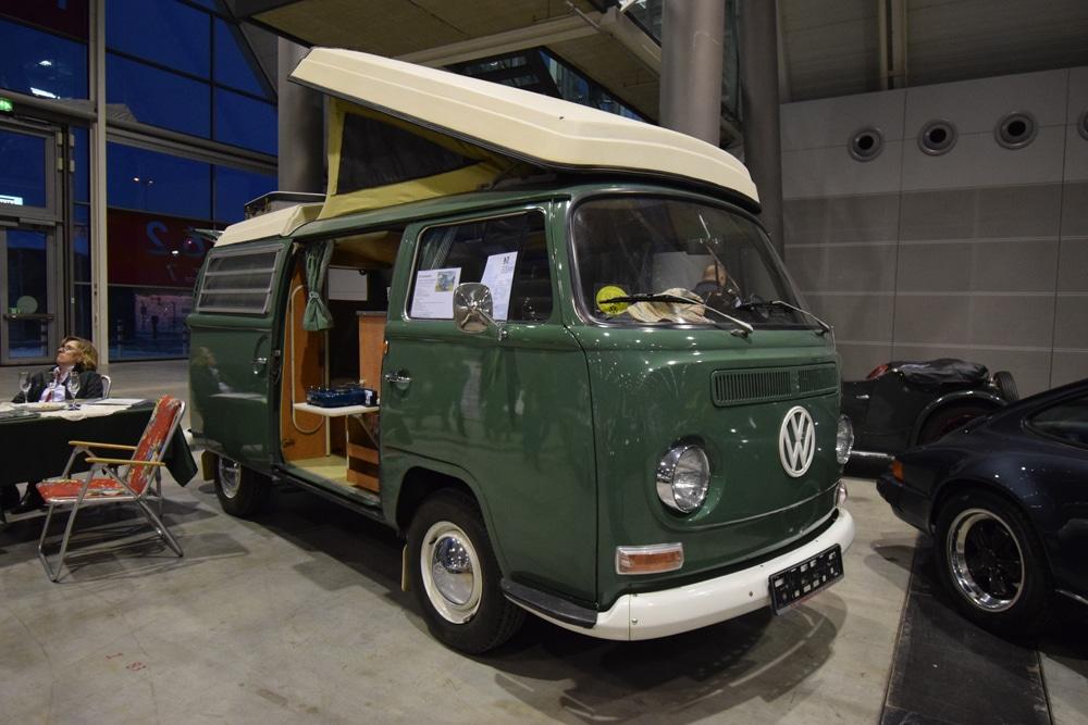 VW T2a Westflia