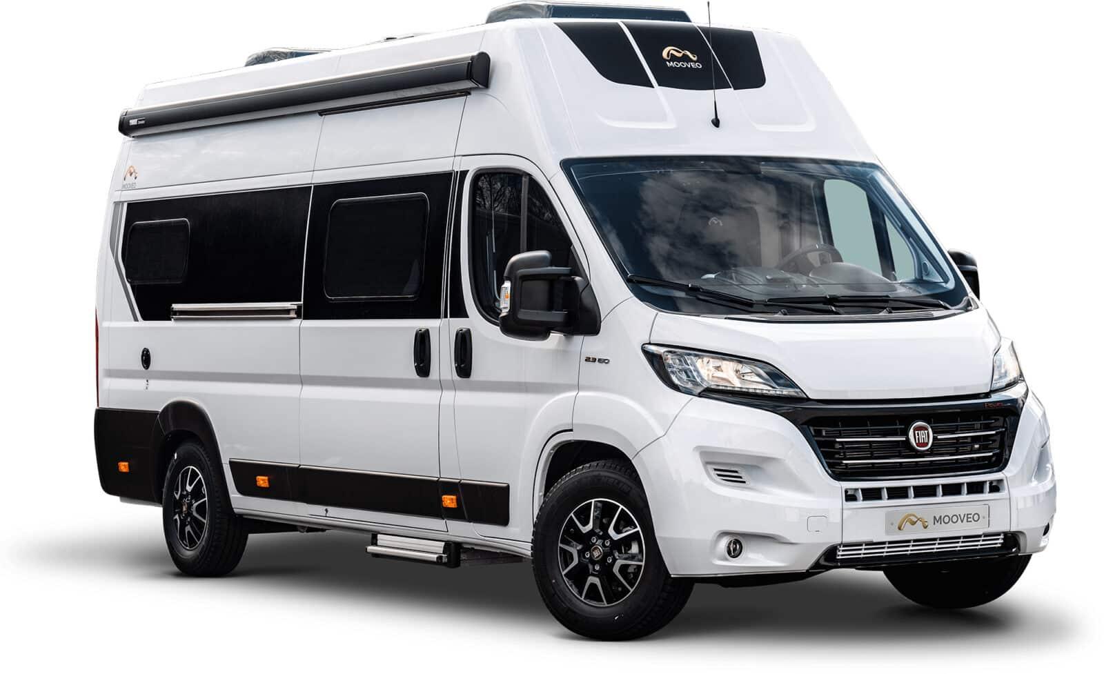 Mooveo Van 63XL